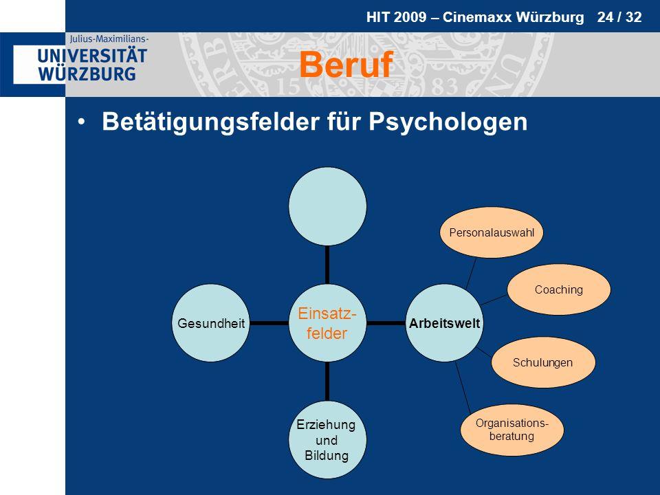 Beruf Betätigungsfelder für Psychologen Personalauswahl Coaching