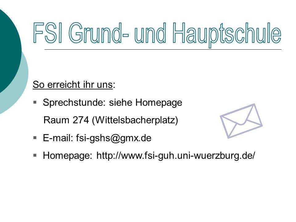FSI Grund- und Hauptschule