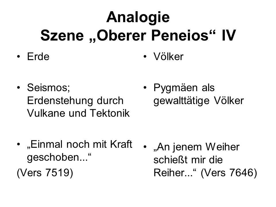 "Analogie Szene ""Oberer Peneios IV"