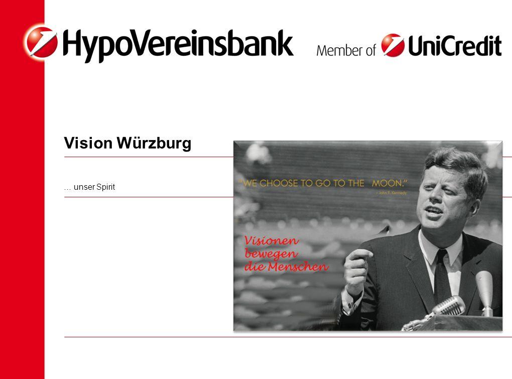 Vision Würzburg … unser Spirit