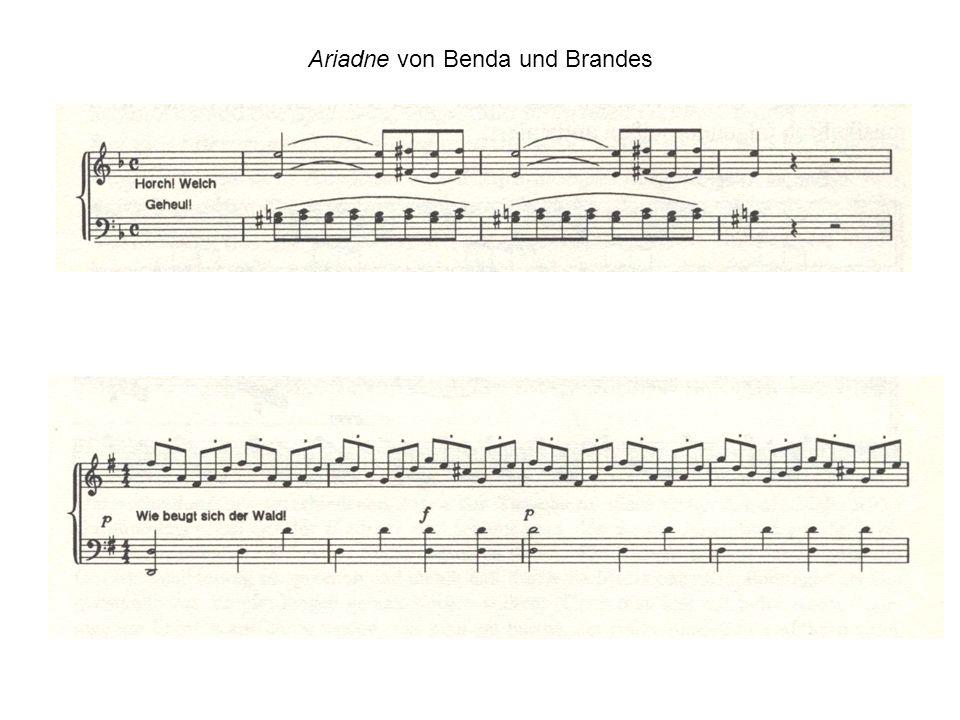 Ariadne von Benda und Brandes