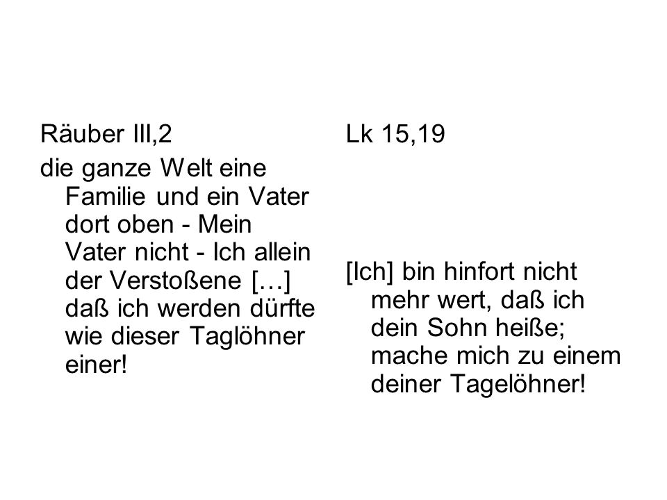 Räuber III,2