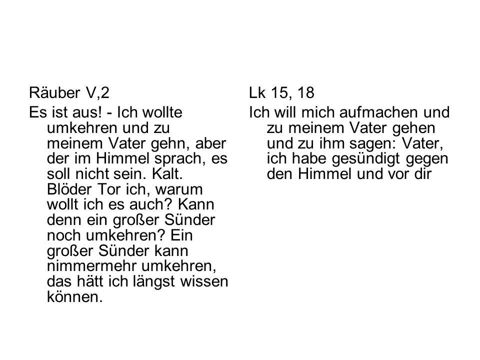 Räuber V,2