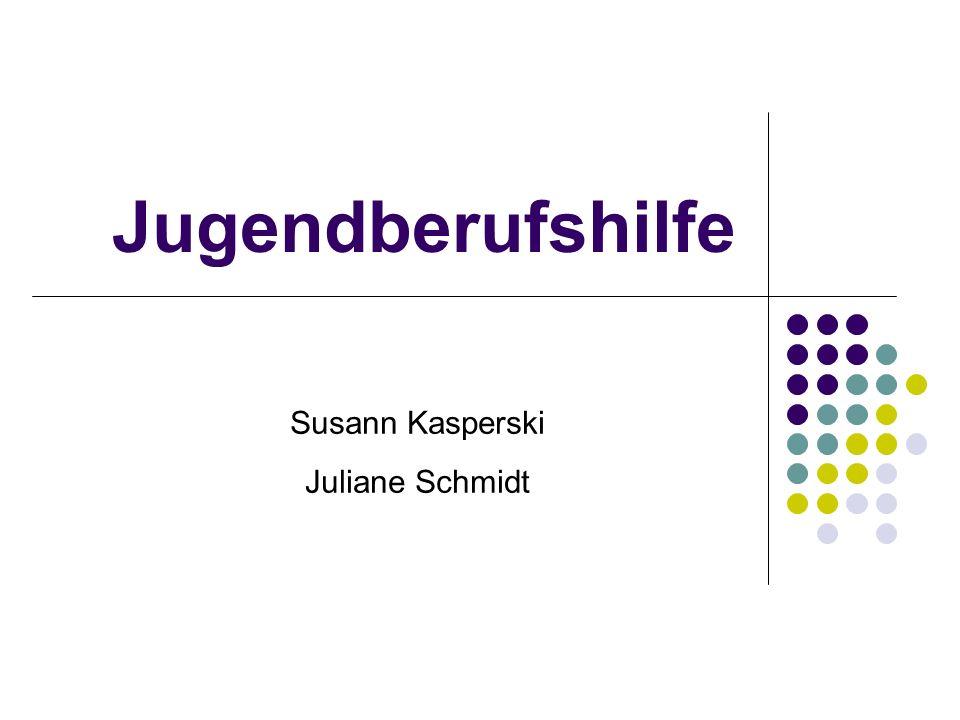 Susann Kasperski Juliane Schmidt
