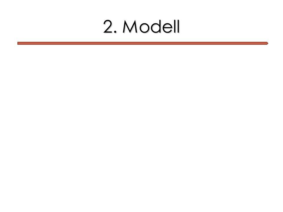 2. Modell