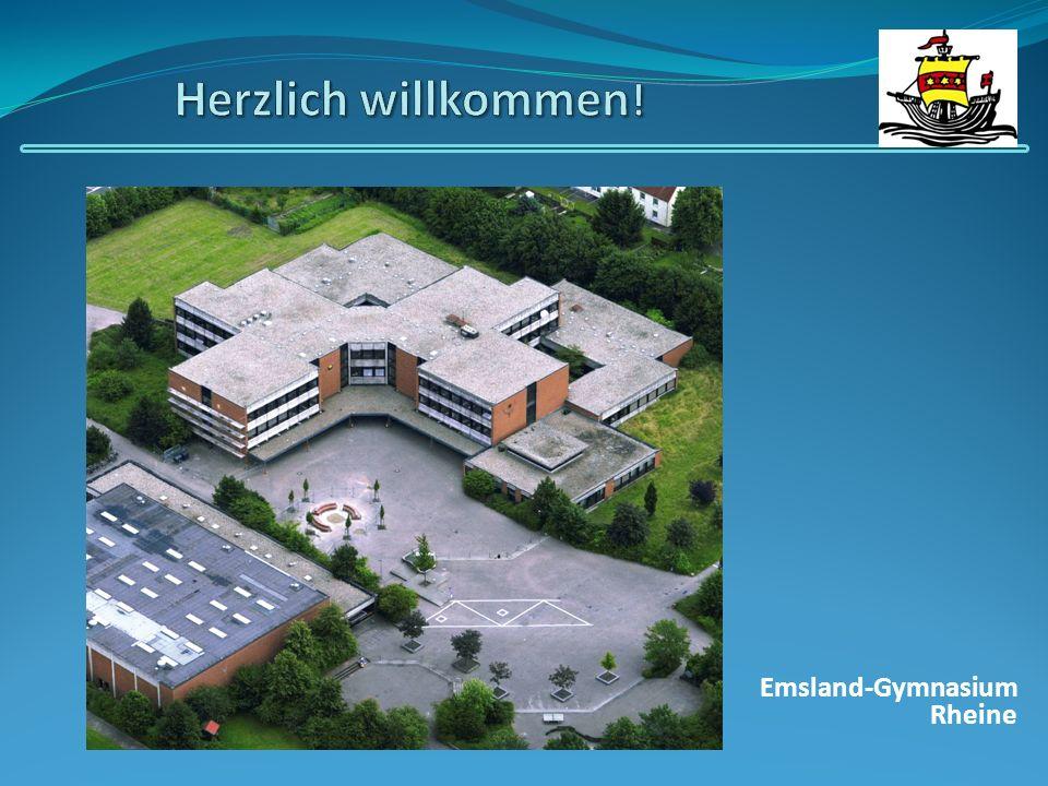 Emsland-Gymnasium Rheine
