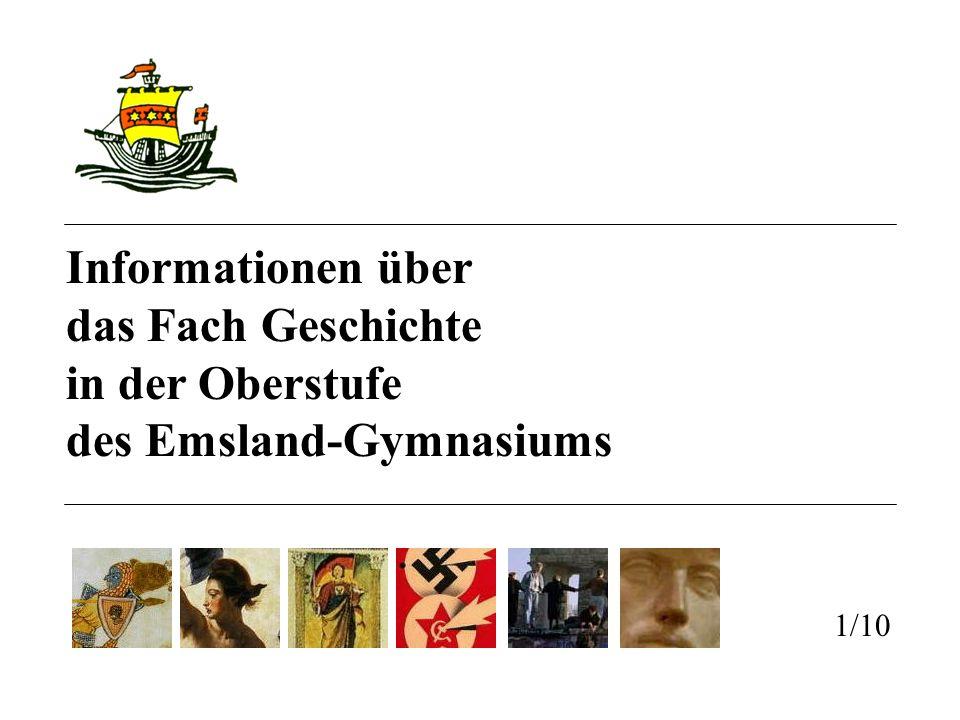 des Emsland-Gymnasiums