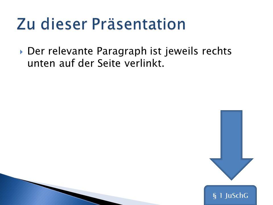 Zu dieser Präsentation