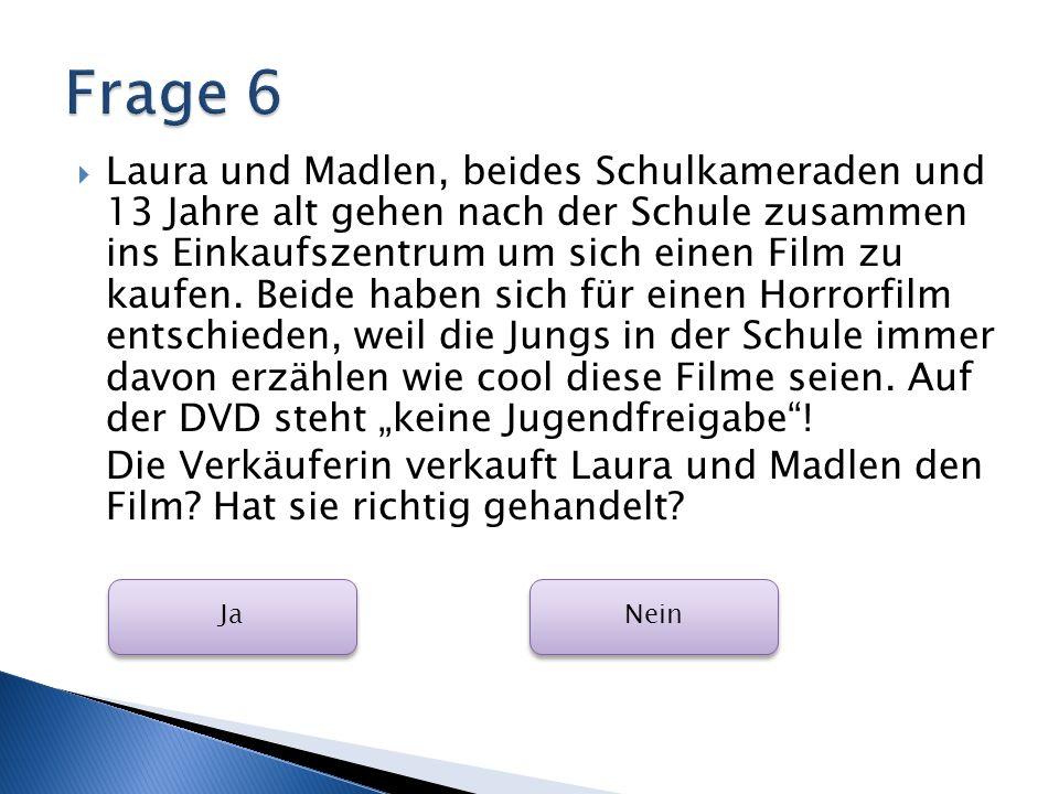 Frage 6