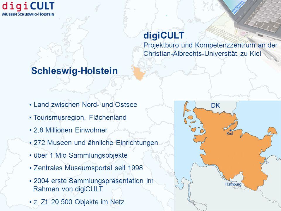 digiCULT Schleswig-Holstein