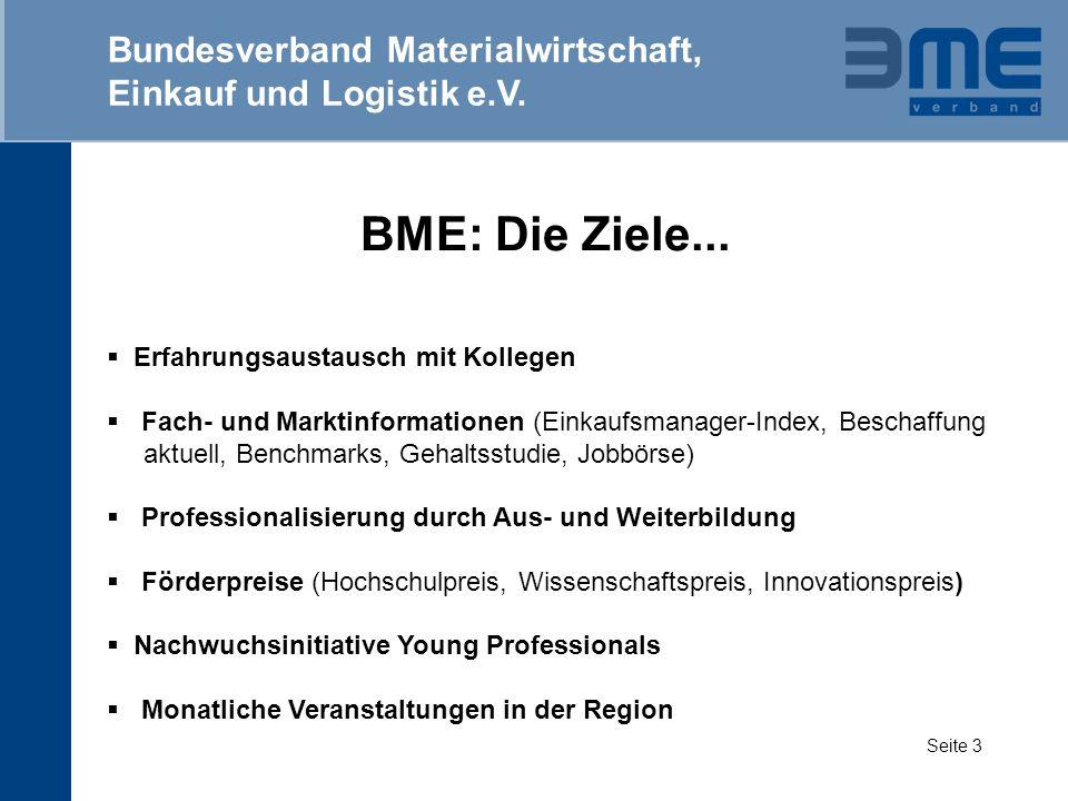 Bundesverband Materialwirtschaft, Einkauf und Logistik e.V.