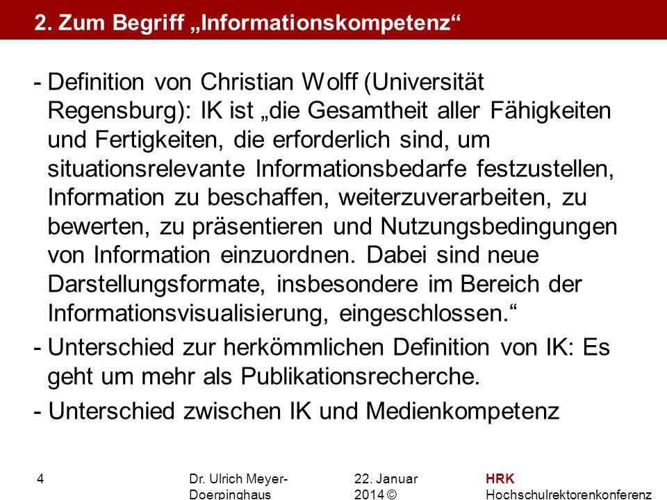 - Unterschied zwischen IK und Medienkompetenz