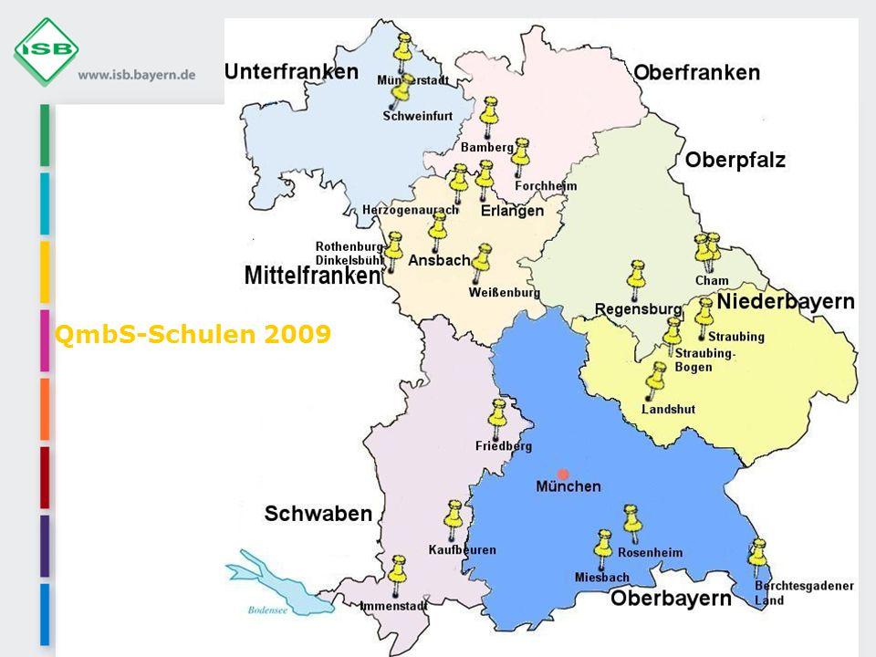 QmbS-Schulen 2009