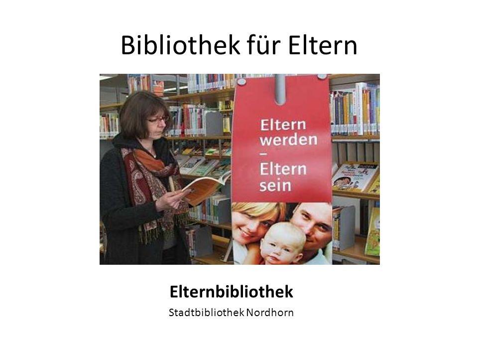 Stadtbibliothek Nordhorn