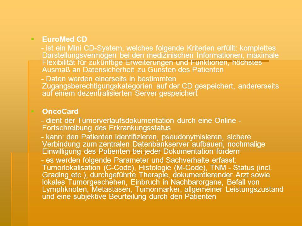 EuroMed CD