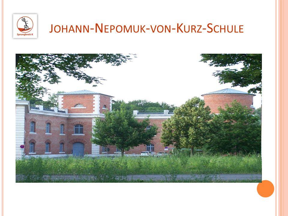Johann-Nepomuk-von-Kurz-Schule