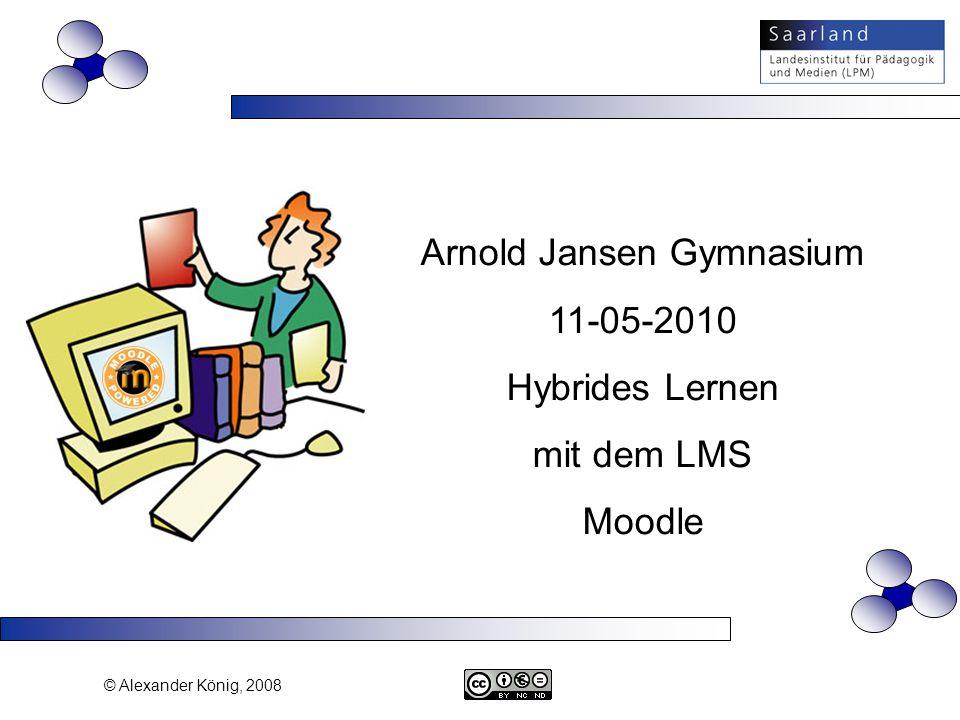 Arnold Jansen Gymnasium