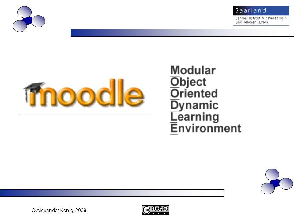 Akronym fürModulare und lernobjektorientierte, dynamische.