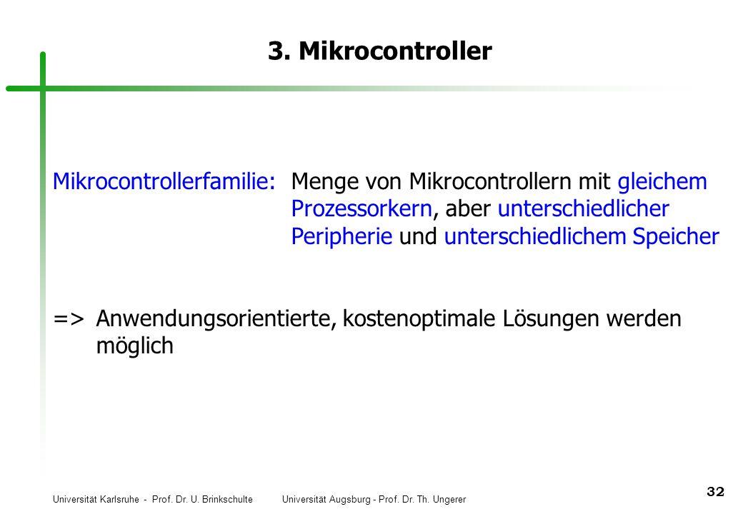 3. Mikrocontroller