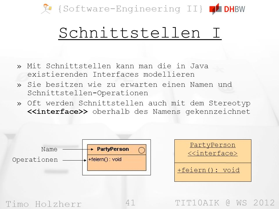 <<interface>