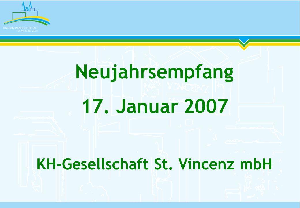 KH-Gesellschaft St. Vincenz mbH