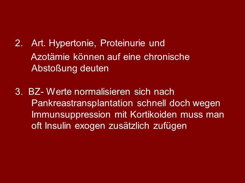 Art. Hypertonie, Proteinurie und