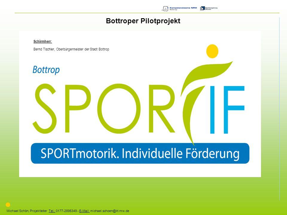 Bottroper Pilotprojekt