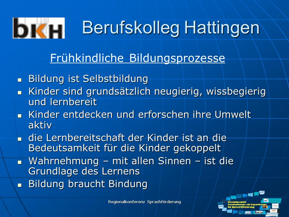Berufskolleg Hattingen