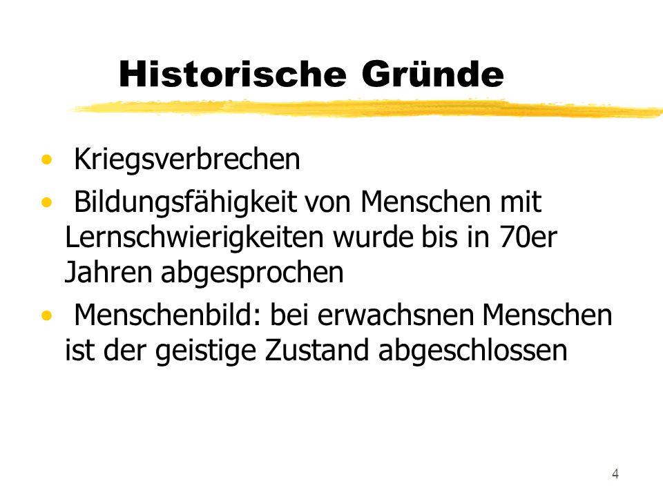 Historische Gründe Kriegsverbrechen