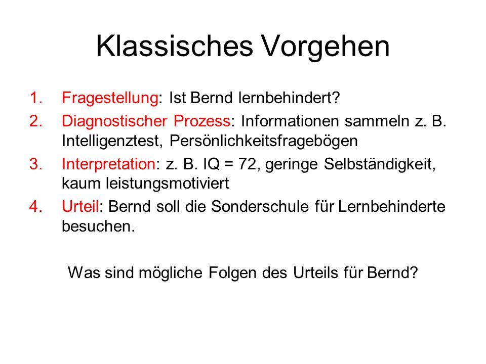 Was sind mögliche Folgen des Urteils für Bernd