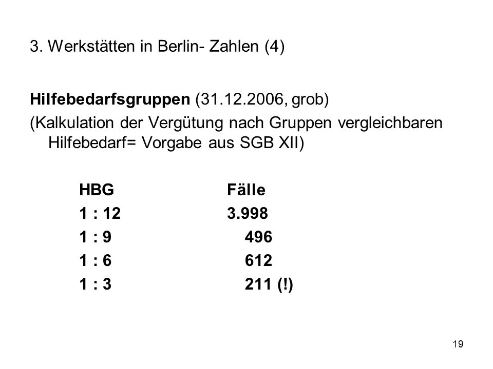 3. Werkstätten in Berlin- Zahlen (4)