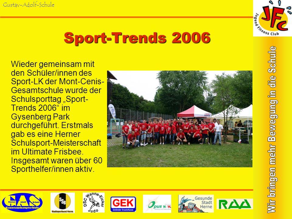 Sport-Trends 2006