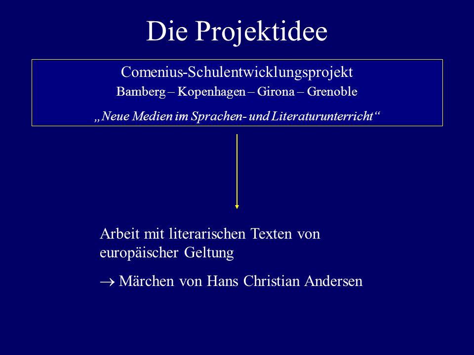 """""""Neue Medien im Sprachen- und Literaturunterricht"""