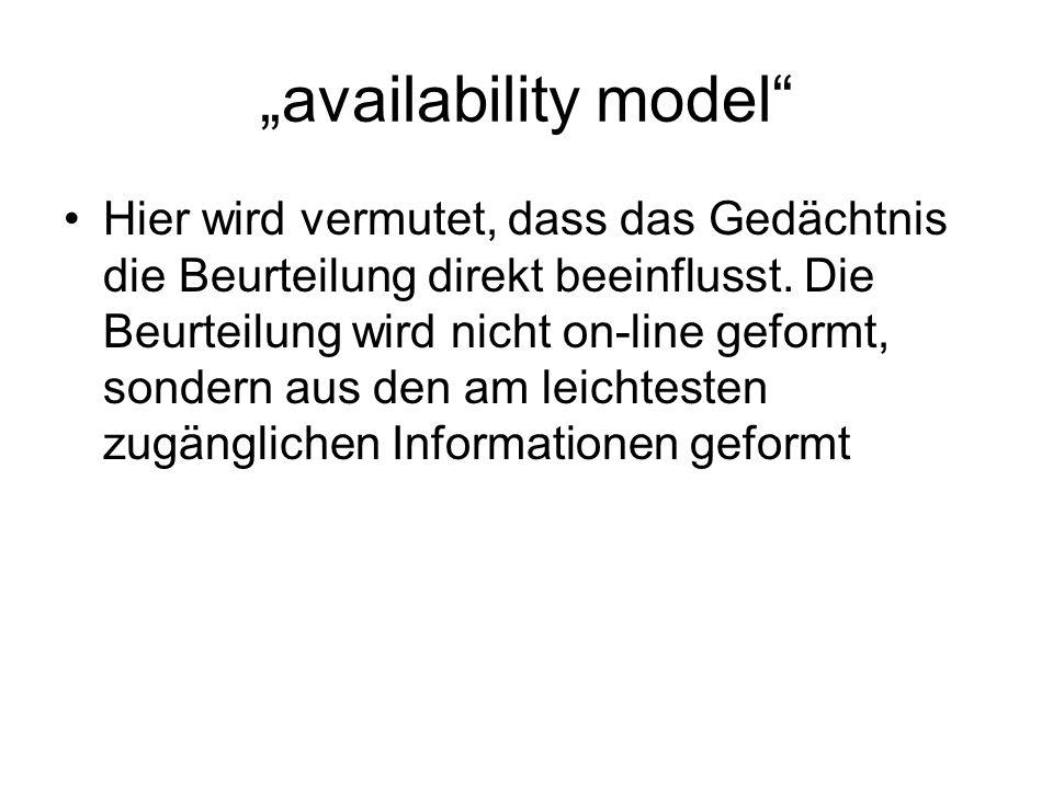 """availability model"
