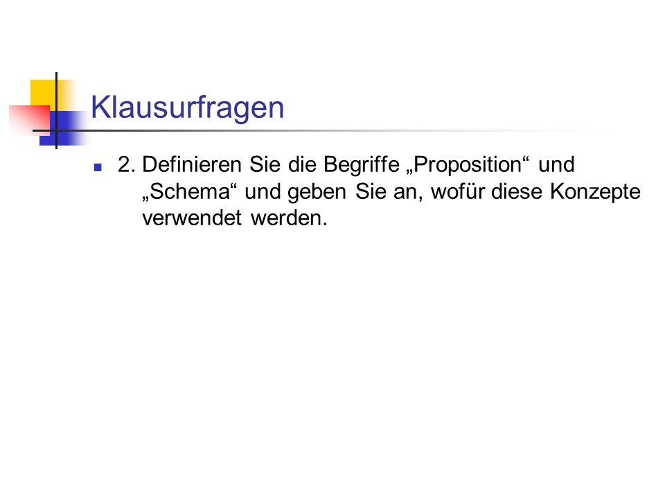 Klausurfragen 2.