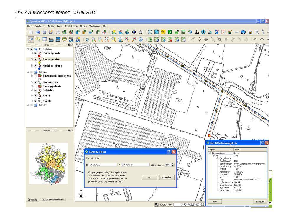 Stadt Bielefeld, Umweltamt