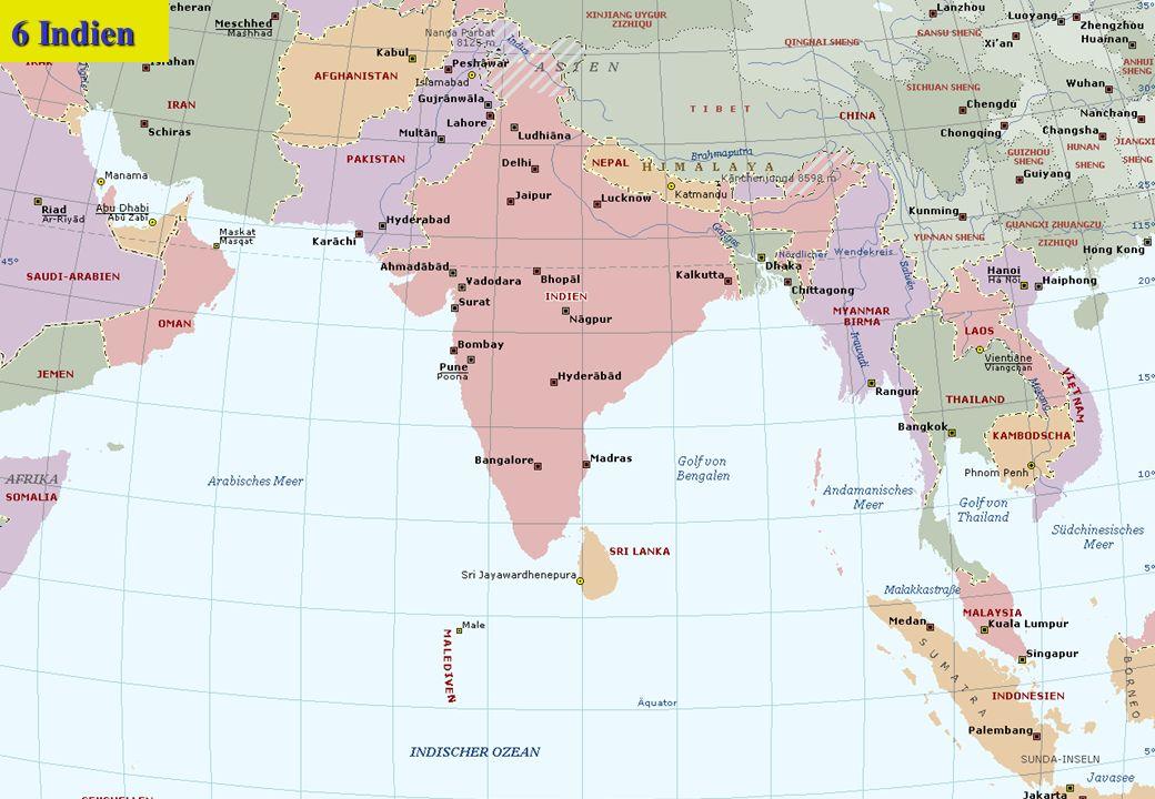 6 Indien