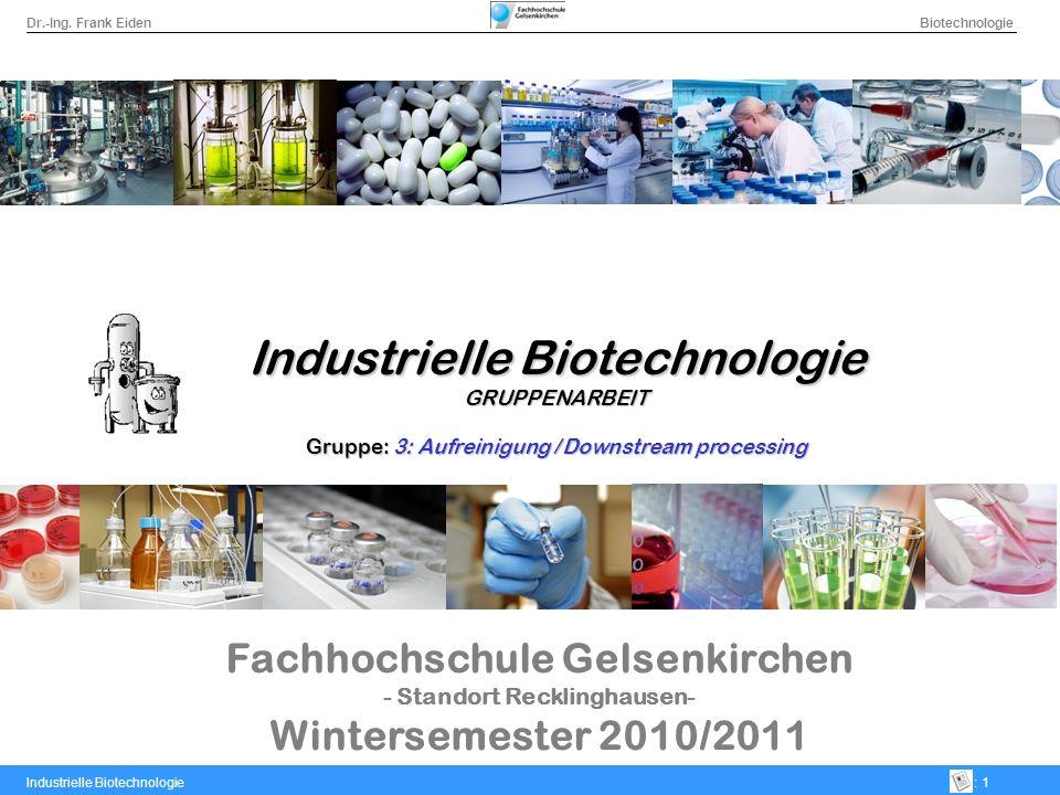 Fachhochschule Gelsenkirchen - Standort Recklinghausen-