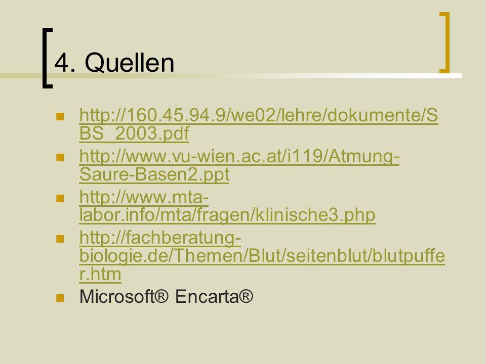 4. Quellen http://160.45.94.9/we02/lehre/dokumente/SBS_2003.pdf