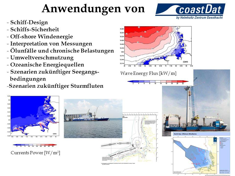 Anwendungen von Schiff-Design Schiffs-Sicherheit Off-shore Windenergie