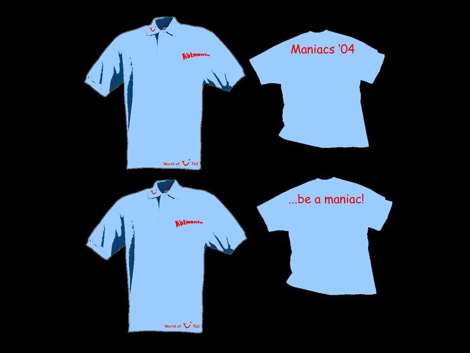 TUI ABI-Shirt