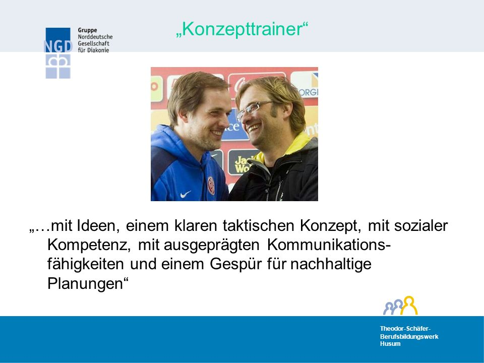 """Konzepttrainer"