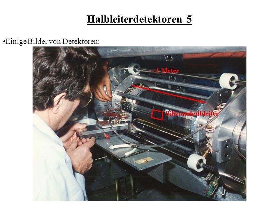 Halbleiterdetektoren 5