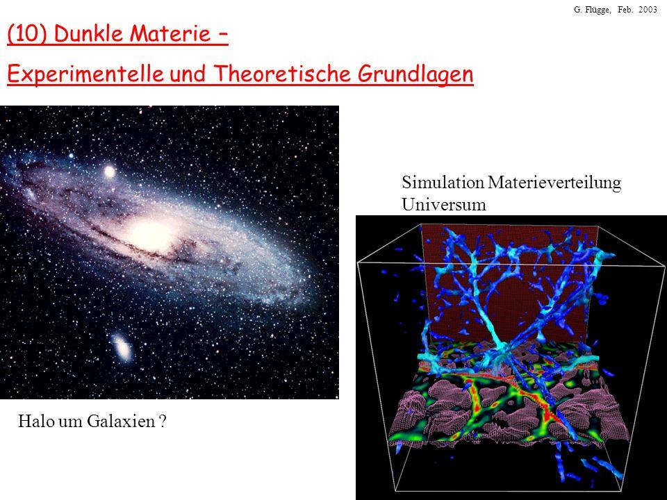 Experimentelle und Theoretische Grundlagen