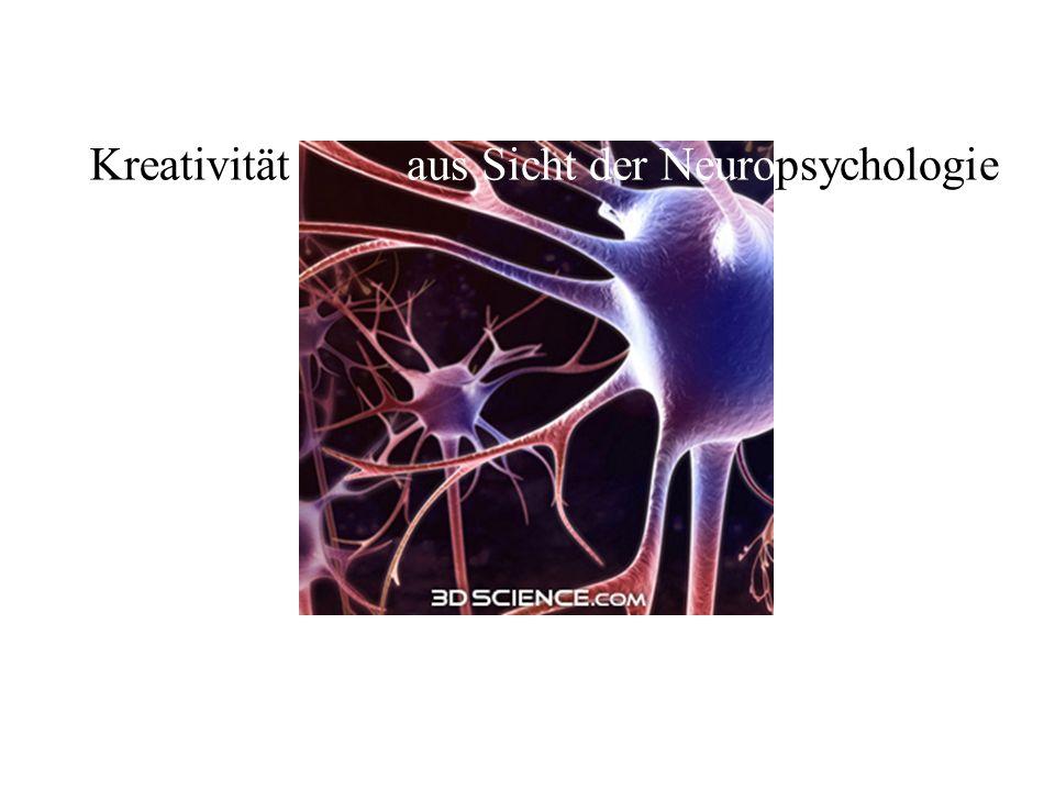 aus Sicht der Neuropsychologie