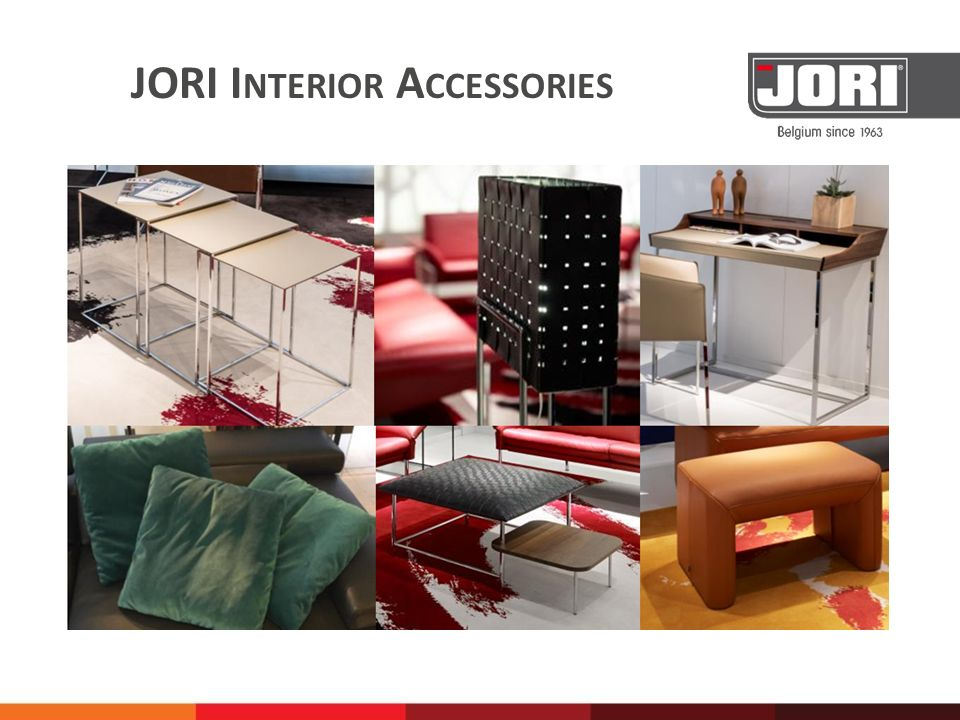 JORI Interior Accessories