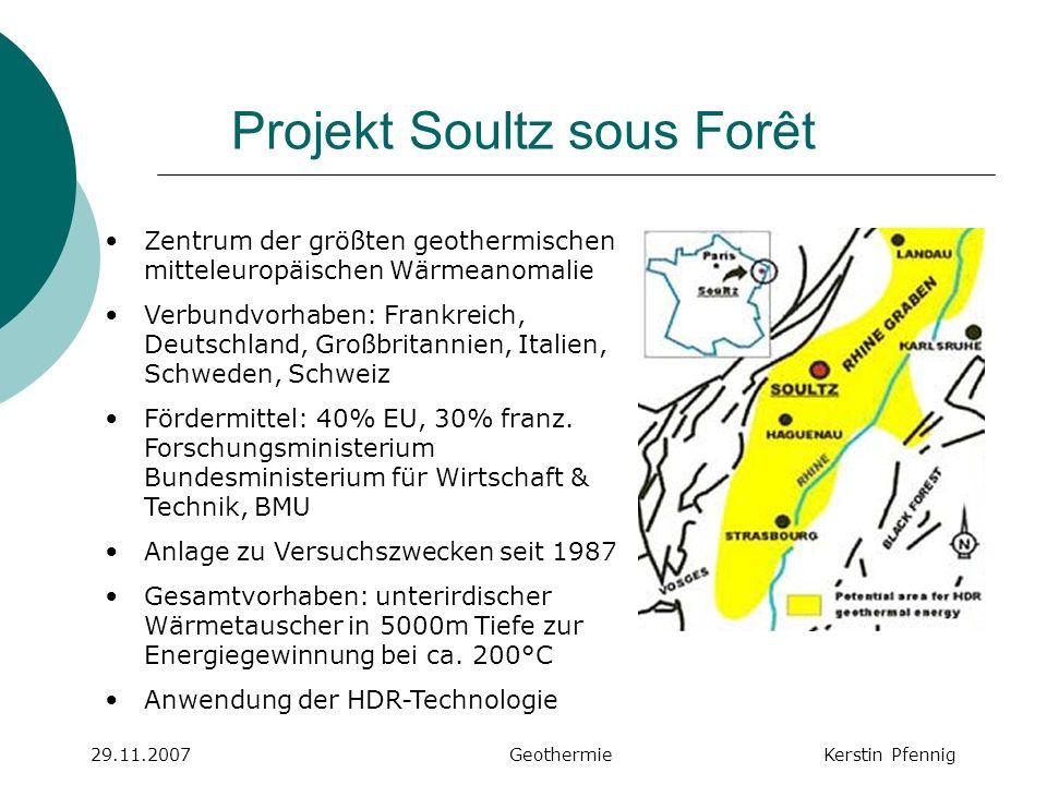 Projekt Soultz sous Forêt