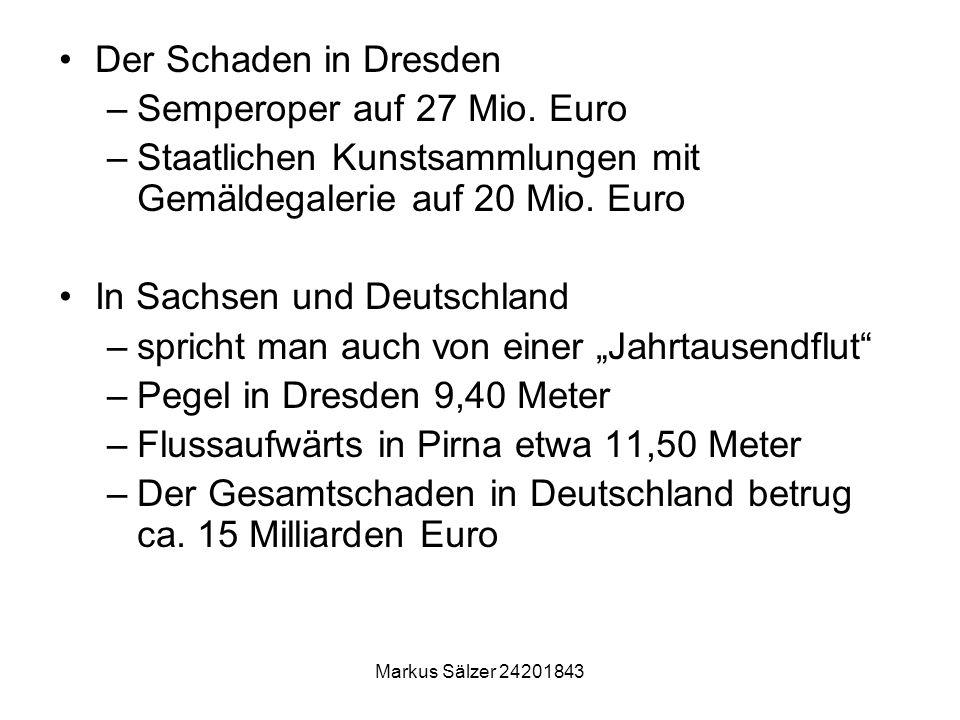 Semperoper auf 27 Mio. Euro