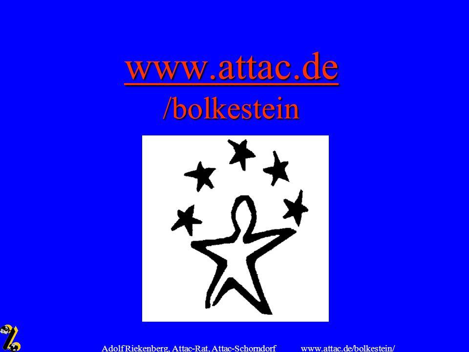 www.attac.de /bolkestein