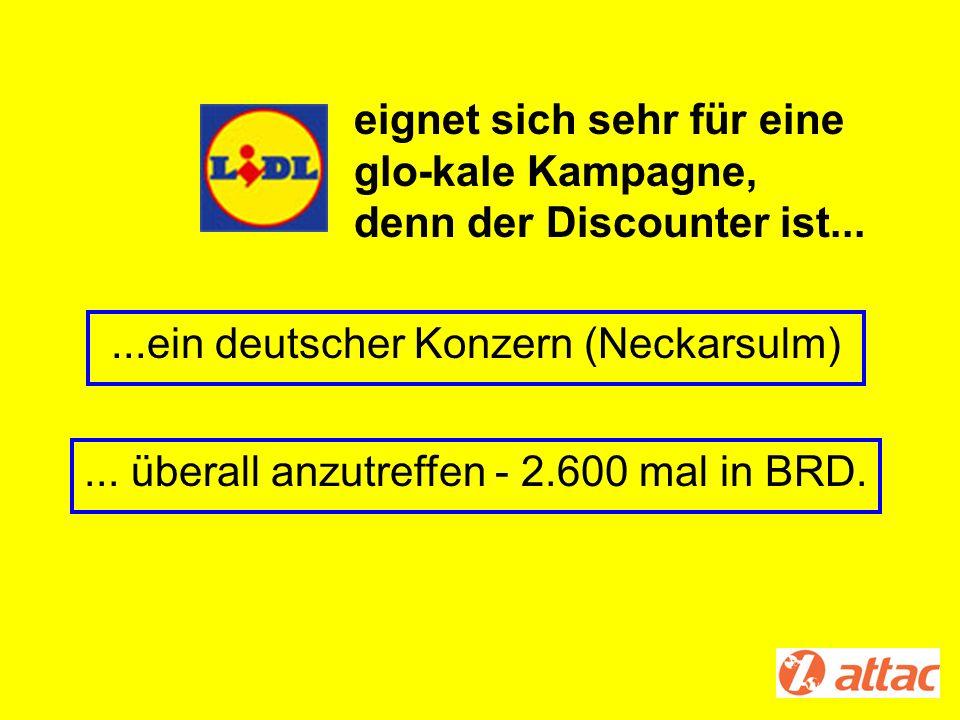 ...ein deutscher Konzern (Neckarsulm)